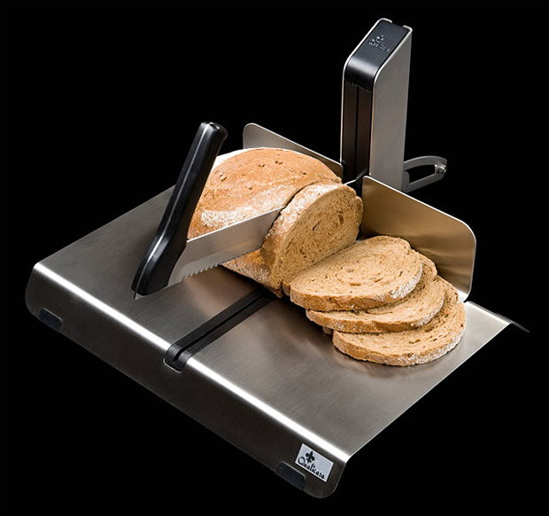 Hotelslicer at werd.com