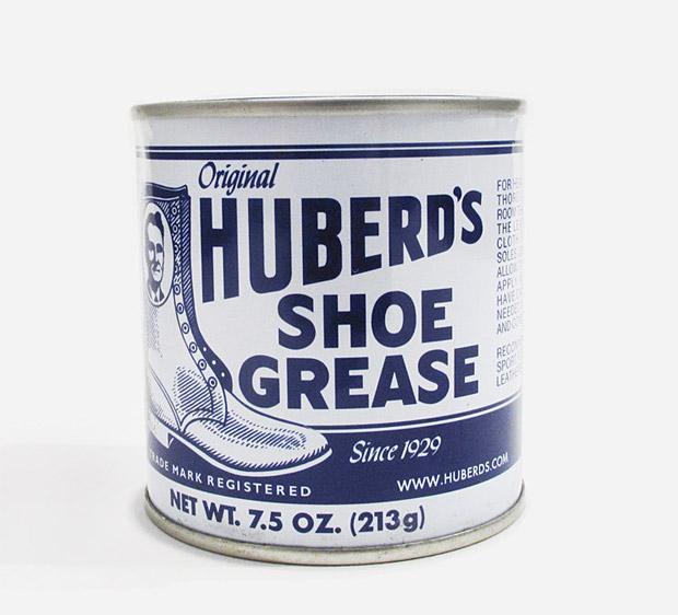 Huberd's Shoe Grease at werd.com
