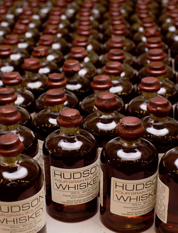 Hudson Aged Spirits at werd.com