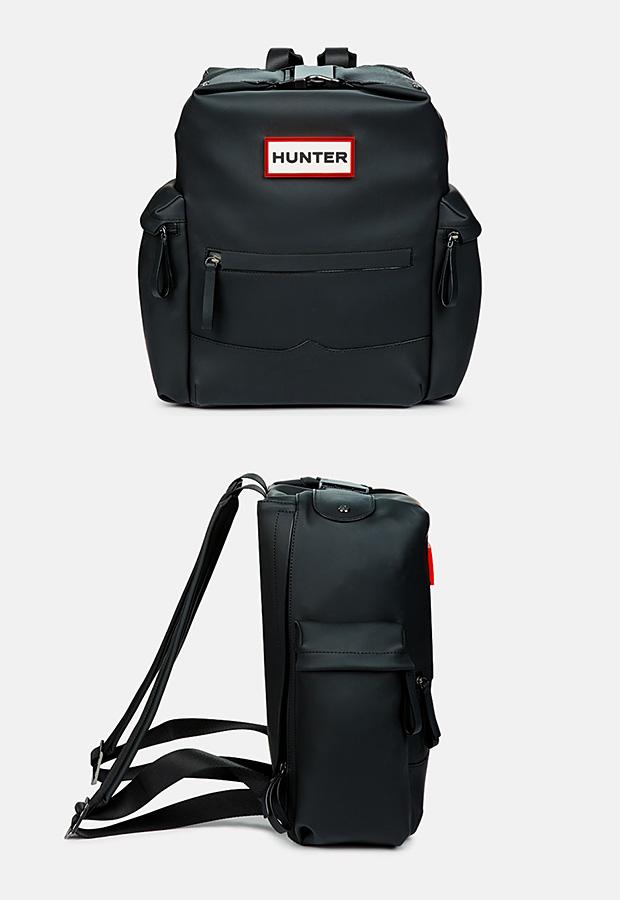 Hunter Water-Resistant Backpack at werd.com
