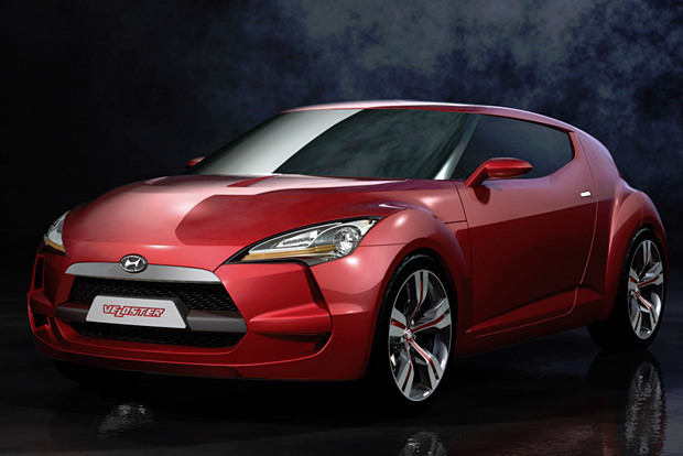 2012 Hyundai Veloster at werd.com