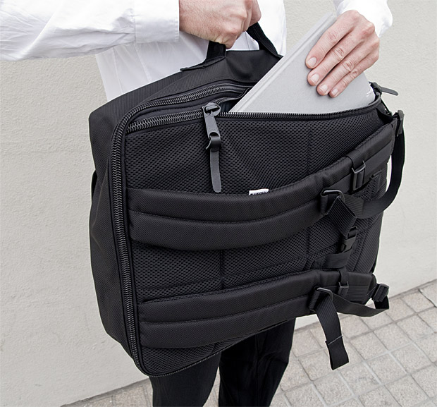 Ignoble Lorna Case Backpack at werd.com