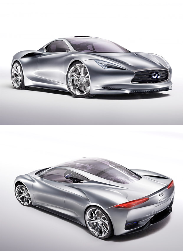 Infiniti Emerge-E at werd.com