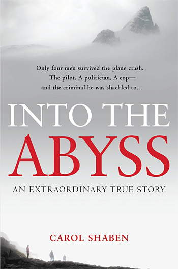 Into the Abyss: An Extraordinary True Story at werd.com