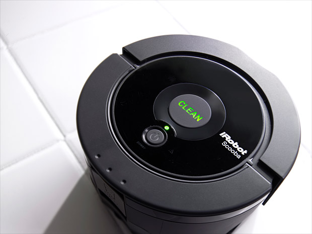 iRobot Scooba 230 at werd.com