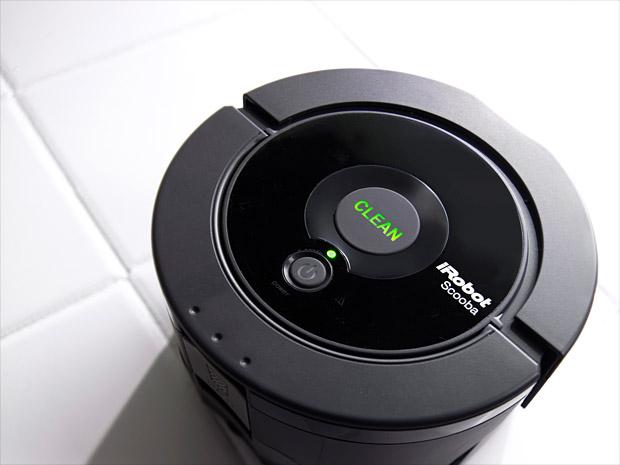 iRobot Scooba 230 at werd.com