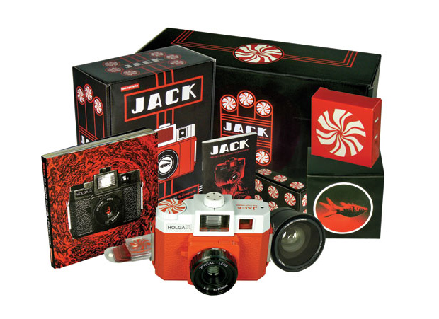 The &#8220;Jack&#8221; Limited Edition Holga Camera at werd.com