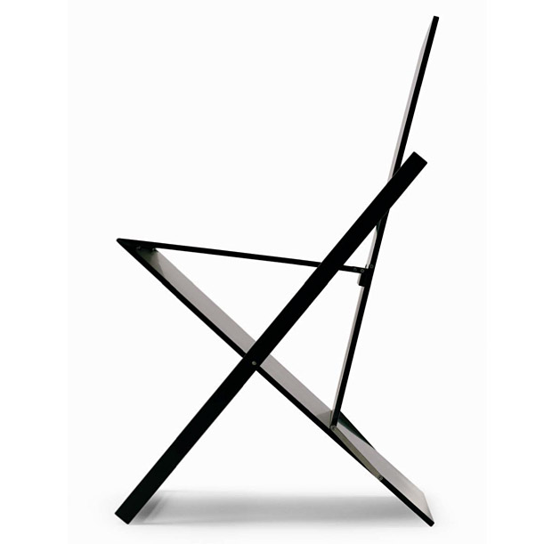 Jake Phipps Isis Folding Chair at werd.com