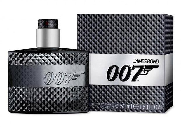 James Bond 007 Fragrance for Men at werd.com