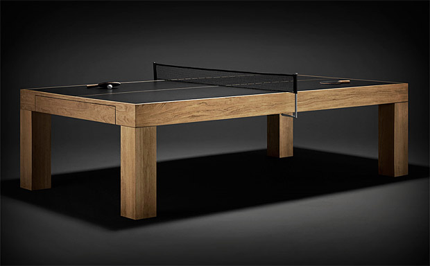 James Perse Ping Pong Table at werd.com