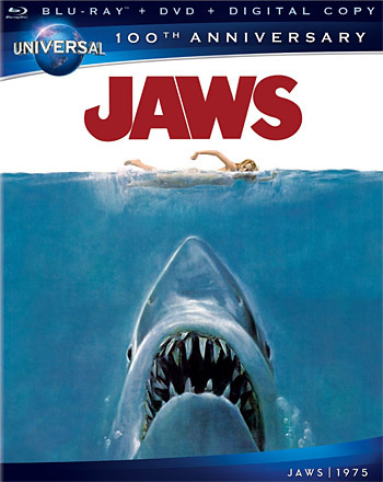 Jaws Blu-ray at werd.com
