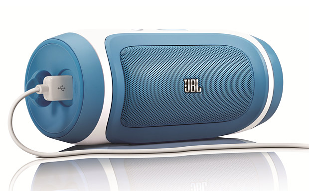 JBL Charge at werd.com