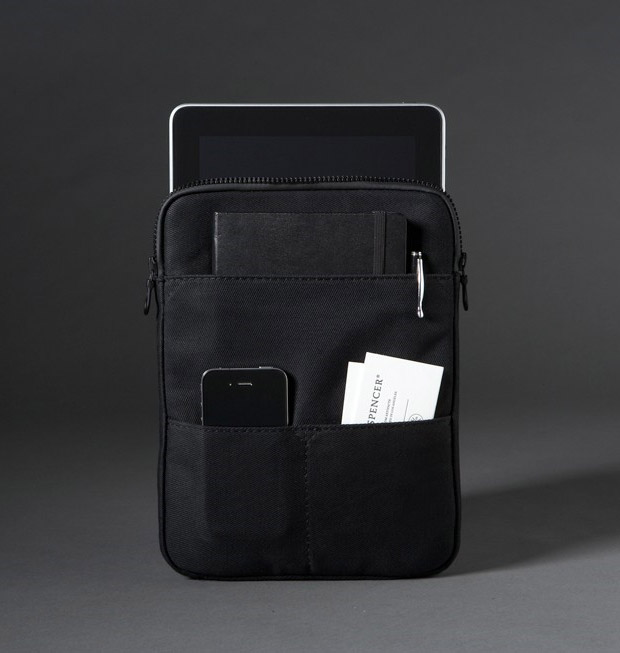 Killspencer iPad Case at werd.com