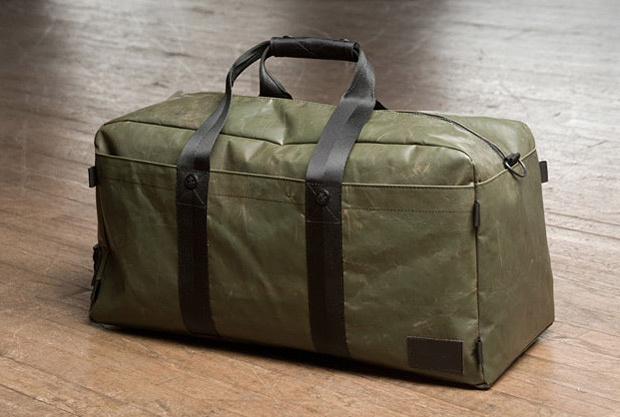 Killspencer Weekender Bag at werd.com
