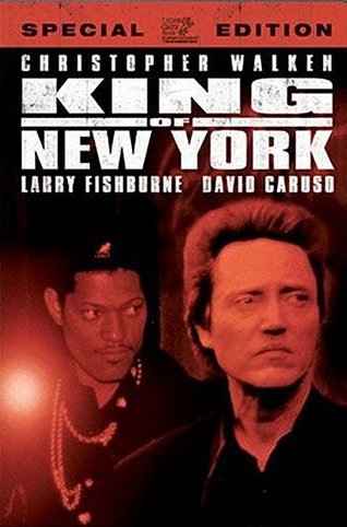 King of New York at werd.com