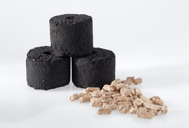 KOKO Coconut Charcoal at werd.com