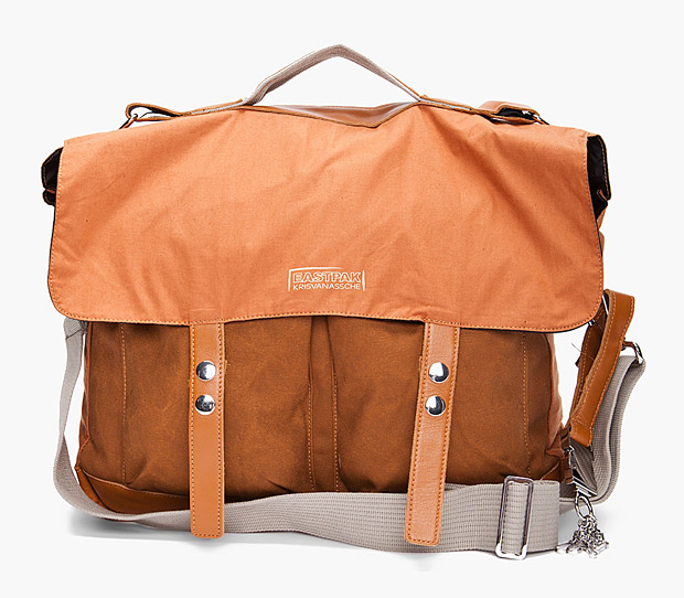 Kris Van Assche x Eastpak Messenger Bag at werd.com