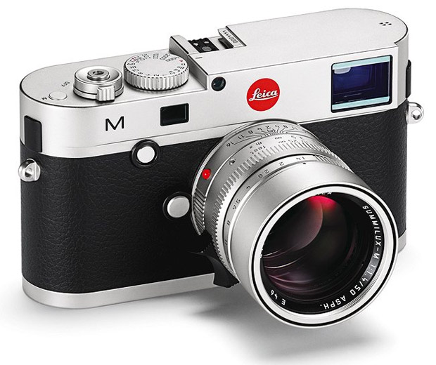 Leica M at werd.com