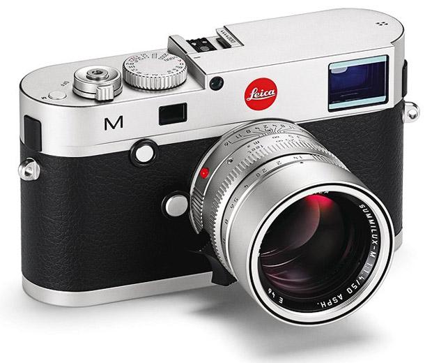 Leica M at werd.com