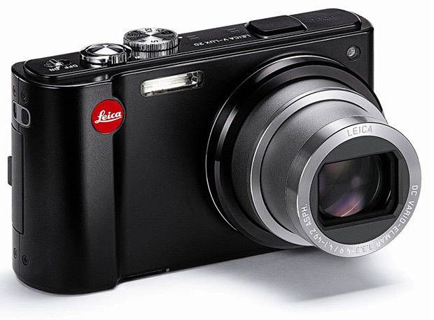 Leica V-Lux 20 at werd.com