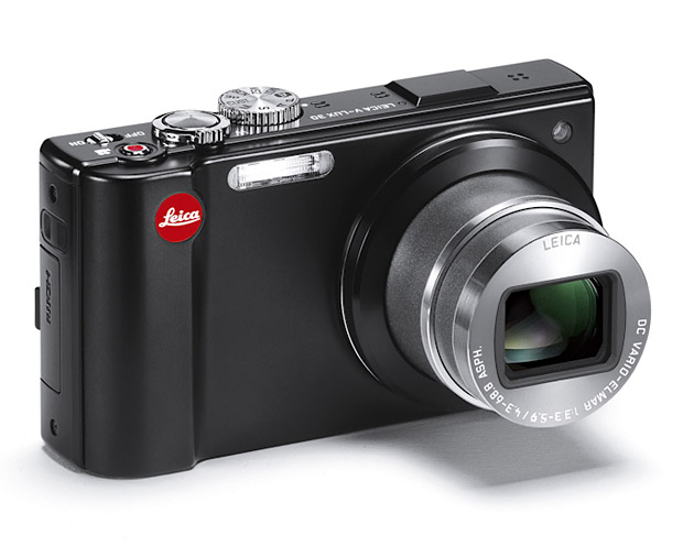 Leica V-Lux 30 at werd.com