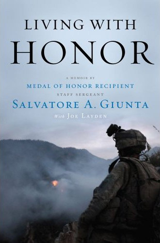 Living with Honor: A Memoir at werd.com