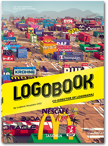 Logobook at werd.com