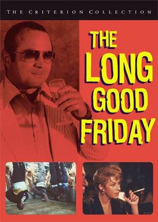 The Long Good Friday at werd.com