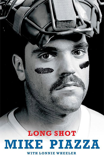 Long Shot – The Mike Piazza Autobiography at werd.com
