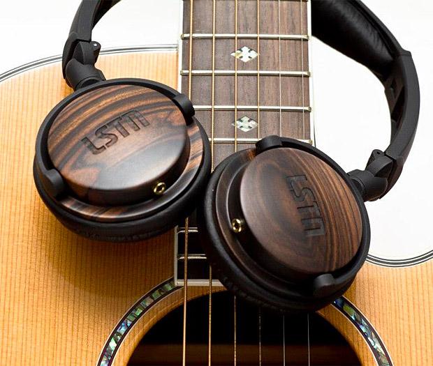 LSTN Headphones at werd.com