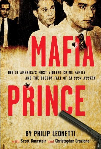 Mafia Prince at werd.com