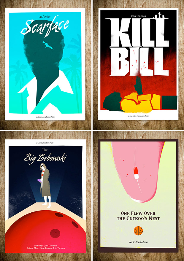 Rocco Malatesta Film Posters at werd.com