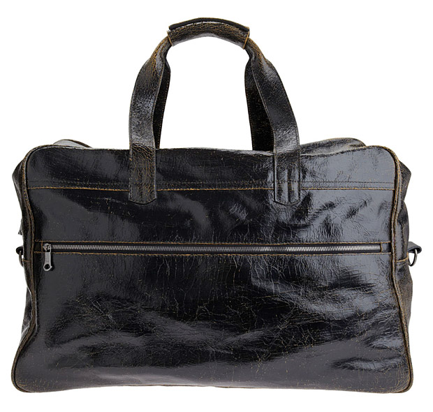 Mini Marc Bag at werd.com