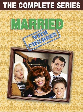 Married…With Children: Complete Series at werd.com