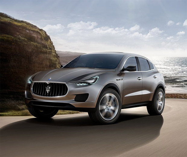 Maserati Kubang at werd.com