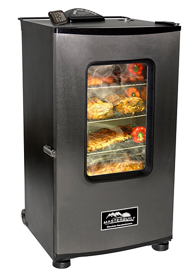 Masterbuilt Digital Smoker at werd.com