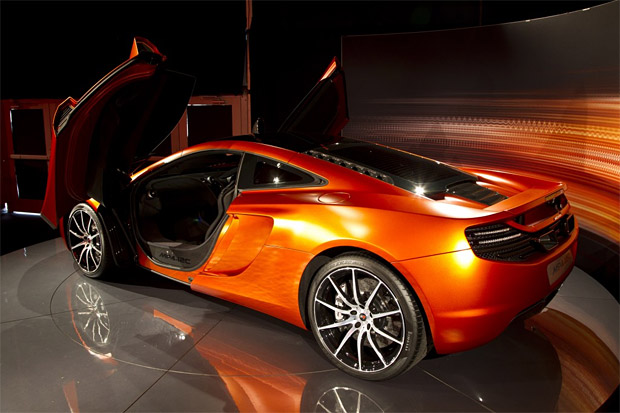 McLaren Special Operations Division at werd.com
