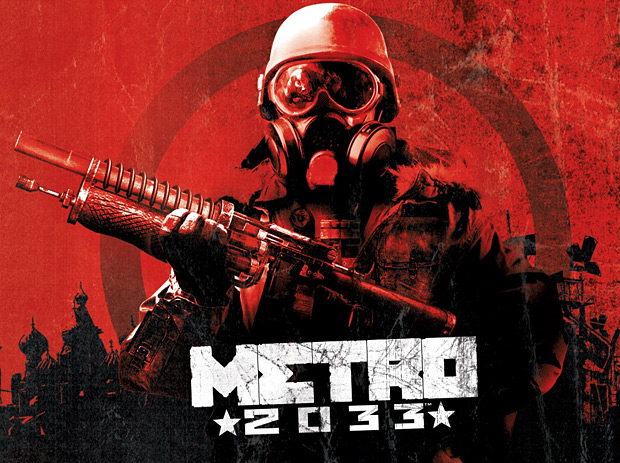 Metro 2033 at werd.com