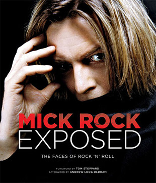 Mick Rock Exposed: The Faces of Rock n Roll