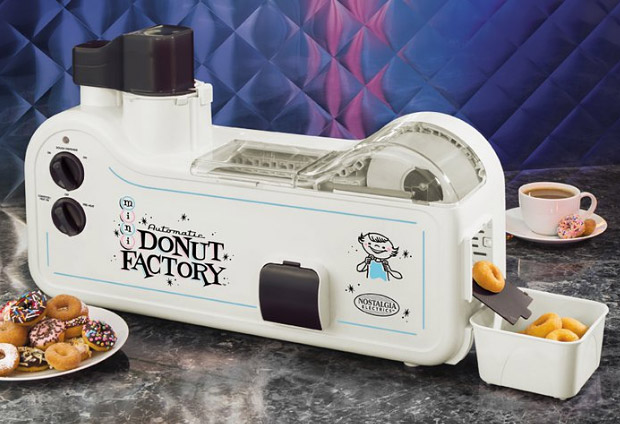 mini donut machine Mini Donut Machine