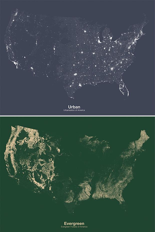 Minimal Maps at werd.com