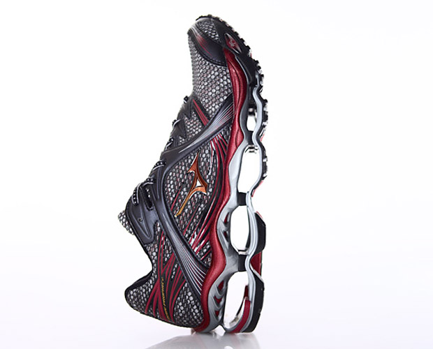 Mizuno Wave Prophecy at werd.com