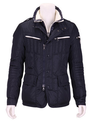 Moncler Blum Jacket at werd.com