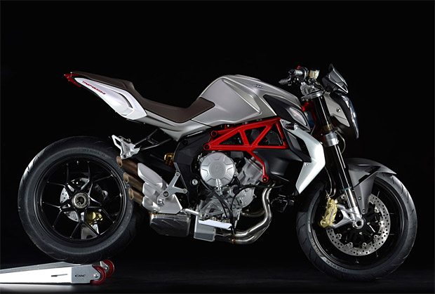 MV Agusta Brutale 800 at werd.com