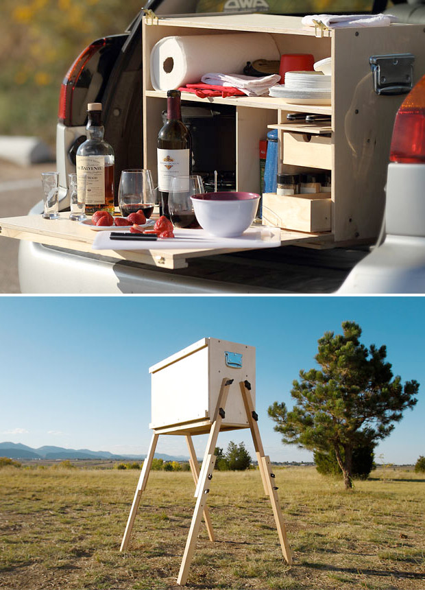 Camp Kitchens : Camp Kitchens Pictures to pin on Pinterest