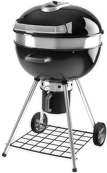 Napoleon Professional Charcoal Kettle Grill at werd.com
