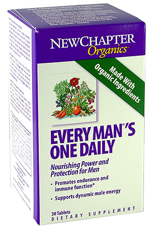Every Man's One Daily at werd.com