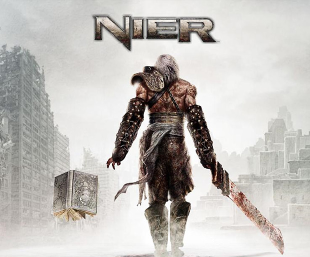 Nier for Xbox and PS3 at werd.com