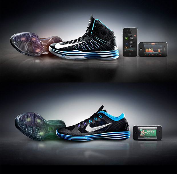 Nike+ Basketball & Training at werd.com