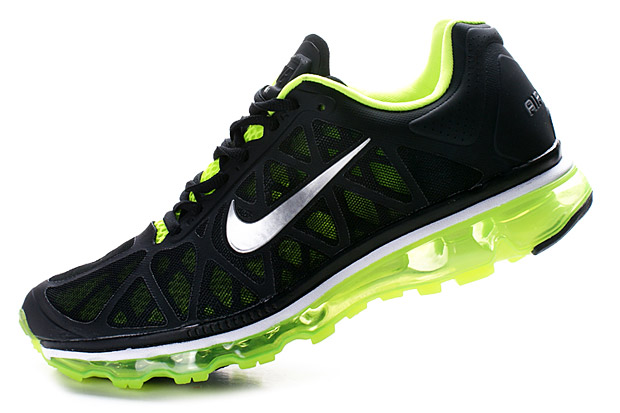 Nike Air Max+ 2011 at werd.com